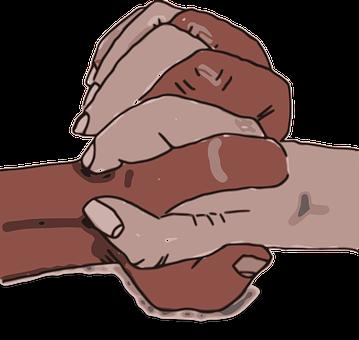 Hands, Culture, Diversity, Equity