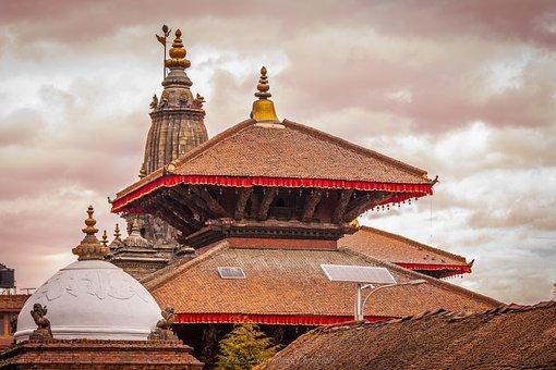 Nepal, Patan, Lalitpur, Ancient