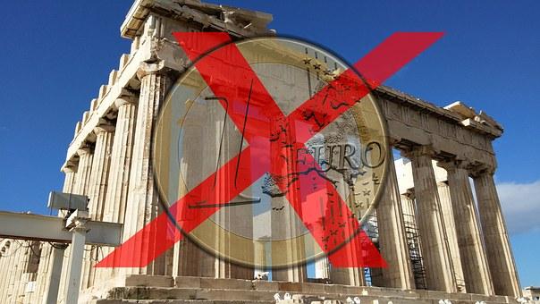 Greece, Greek, Euro, Europe, Euro Crisis