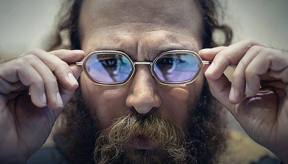Jorj Barber, Portrait, Fashion, Model