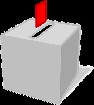 Ballot, Box, Vote, Voting, Election