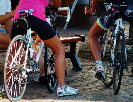 Wheel, Bike, Wheels, Bicycles, Cycling, Cycle, Sport