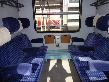 Luxury, Class 1, Compartment, N-venture, Design Hanover