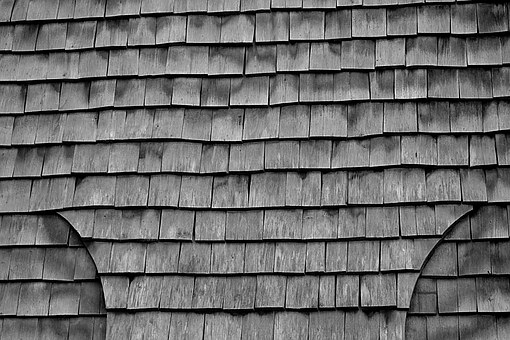 Lee, Roof, Roof Slate, Houses, Rustic France