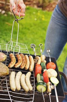 Grill, Barbecue, Delicious, Grilled Meats, Meat, Hot