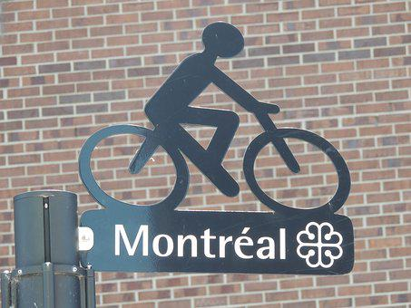 Montreal, Canada, Travel, North America