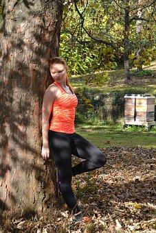 Sport, Autumn, Nature, Tree, Outdoor, Baden Württemberg