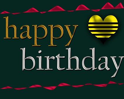 Happy Birthday Images, Birthday Pics