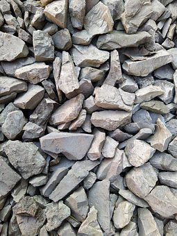 Stones, Nature, Grey, Stone, Gray, Pebbles