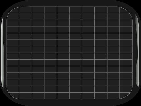 Chart, Display, Radar, Grid, Graph, Data, Screen