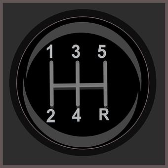 Gear, Shift, Automotive, Speed, Motor