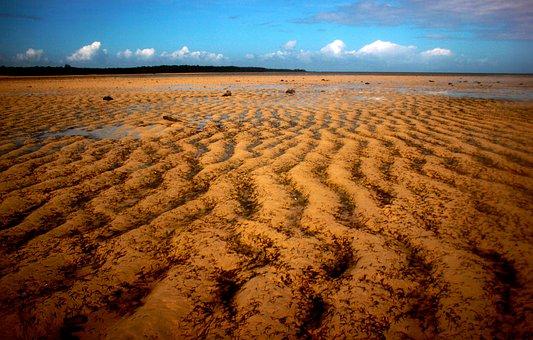 Sand Bars, Sandbar, Cagbalete Sandbar