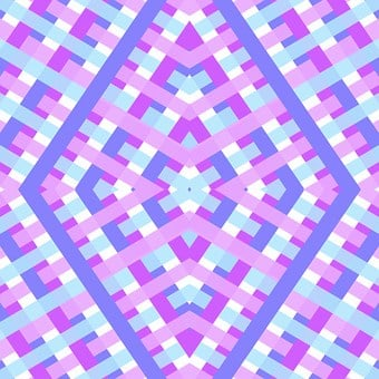 Geometric, Gingham, Merged, Pattern