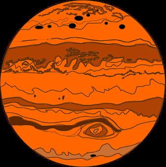 Jupiter, Astronomy, Space, Solar