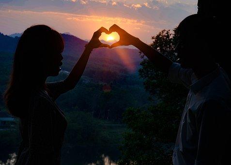 Love, Heart, Romantic, Couple, Wedding, Relationship