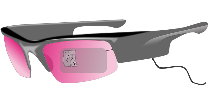 Google Glass, Video-glasses, Wearable, Ohmd, Optical