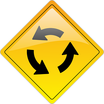Roundabout Traffic, Traffic Roundabout