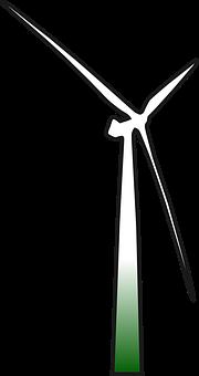 Wind, Turbine, Power, Energy, Solar