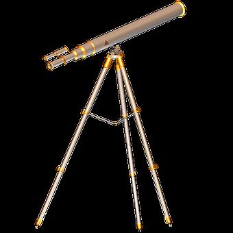 Telescope, Lens Telescope, Refractor, Astronomy, Star