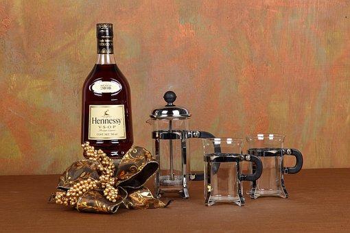 Liquor, Gift, Drink, Bottle