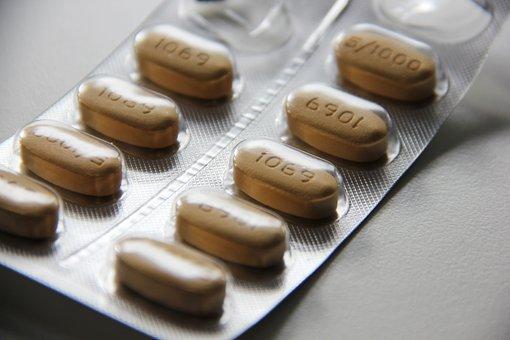 Tablet, Consumption, Drugs, Sugar, Drug, Health, Corona