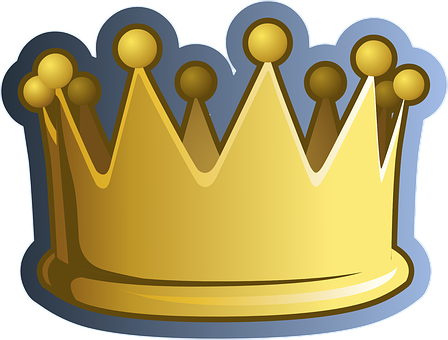 Crown, King, Queen, Royal, Symbol