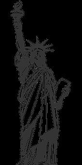 America, Ellis Island, Famous, Landmark