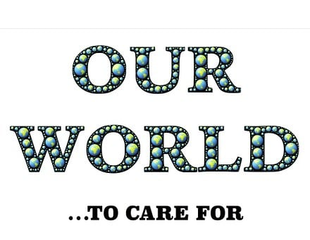 Earth, World, Our, Planet, Ecology, Environment, Icons