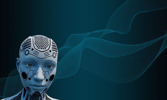 Technology, Future, Robot, Futuristic, Science, Modern