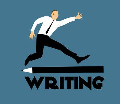 Blogging, Text, Writing, Author, Discussion, Talking