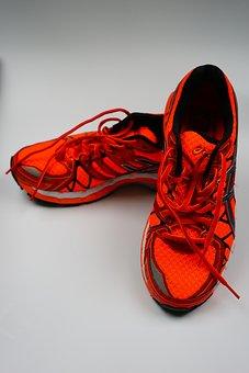 Sneakers, Running Shoes, Kayano, Asics, Asics Kayano 20