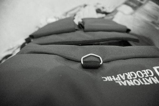 Bag, Room, Vintage, Equipment, Classic, Studio, Sport