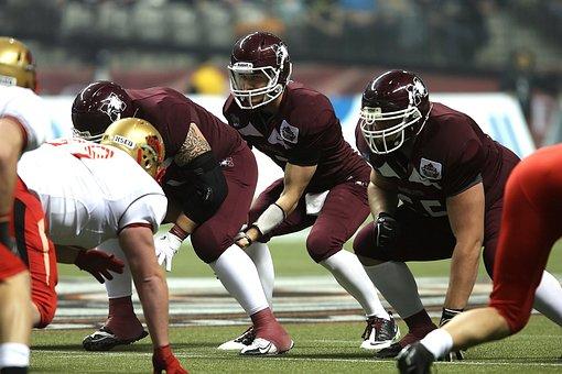 Football, American Football, Ball, Game, Play, Pigskin