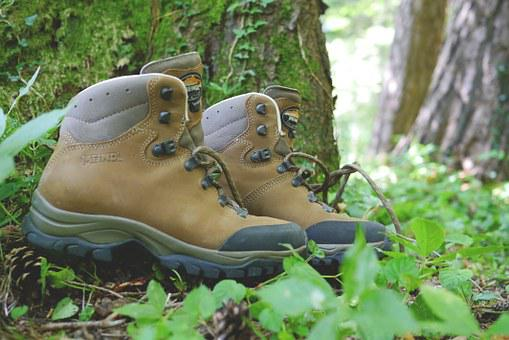 Hiking, Hiking Shoes, Outdoor, Mountaineering Shoes
