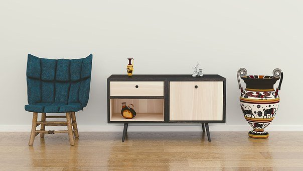 Room, Interior, Showpiece, Design, Chair, Peace, Wooden