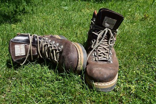 Shoes, Hiking Shoes, Hiking, Mountaineering Shoes