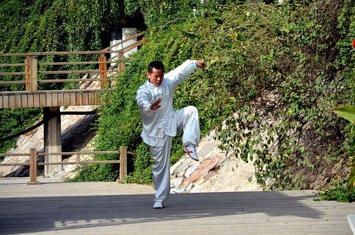 People, China, Kung Fu, Gung Fu, Chinese Martial Arts