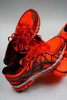 Sneakers, Kayano, Asics, Asics Kayano 20, Running Shoes