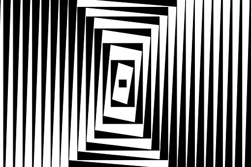 Background, Black White, Design, Summary, Black