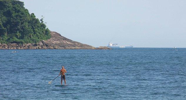 Beach, Blue, Calm, Coast, Explore, Island, Landscape