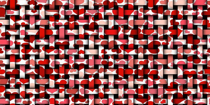 Background, Texture, Red, Summary, Abstract, Color