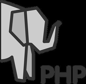 Elephpant, Php, Computing, Developer, Elephant, Io