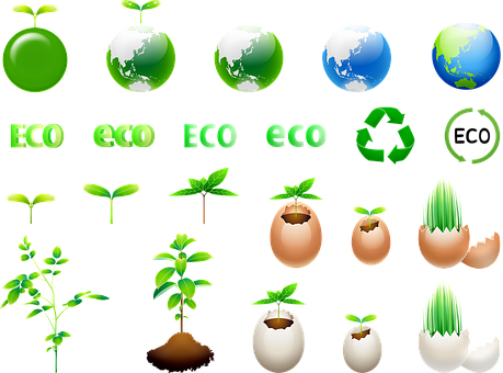 Eco, Ecology, Environment, Green, Leaf, Tree, Bio