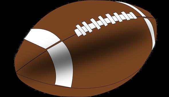 American Football, Football, Egg, Game, Ball, Play