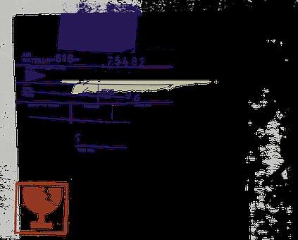 Logistics, Post, Post Brand, Registered