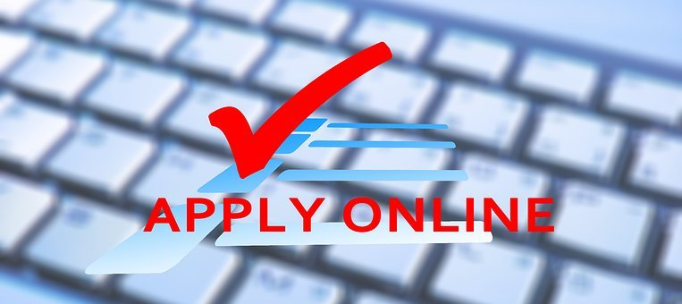 Application, Request, Job Application, Job, Work