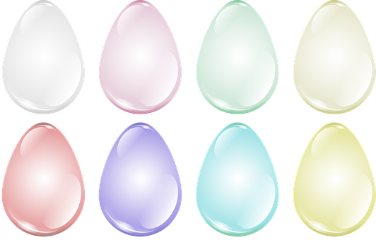 Easter Holidays, Eggs, Easter Eggs, Decoration