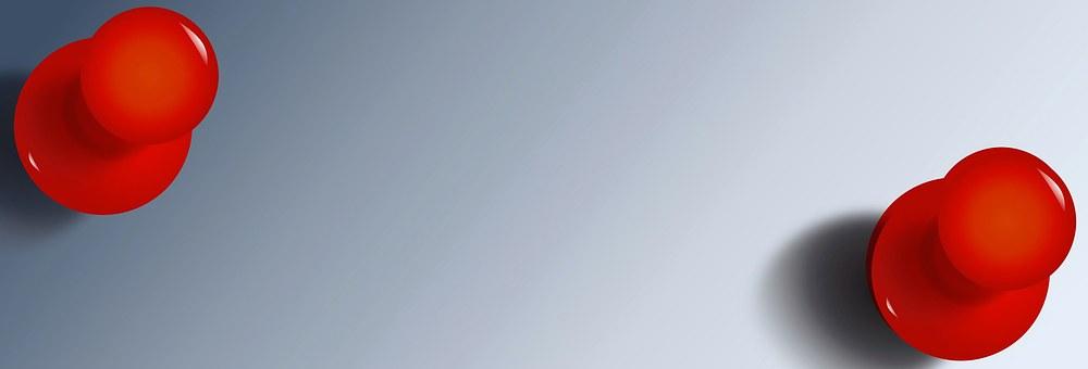 Banner, Header, Logo Header, Pin, Homepage, Background