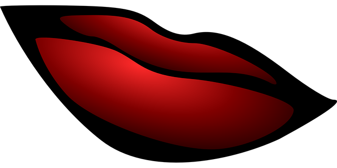 Lips, Mouth, Red, Love, Hot, Sexy, Seductive, Tempting