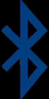 Bluetooth, Bluetooth Icon, Bluetooth Logo, Logo, Icon